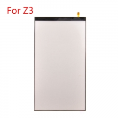 For Sony Xperia Z3 L55W D6603 D6643 D6653 D6616 LCD BackLight Back Light