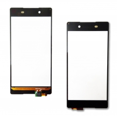 For Sony Xperia Z3+ Z3 Plus Z4 E6553 E6533 LCD Screen Touch Digitizer Front Glass