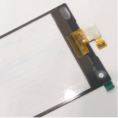 For Sony Xperia Z5 Compact Mini E5803 E5823 LCD Screen Touch Digitizer Front Glass