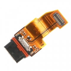 For Sony Xperia XP USB Charging Charger Port Flex Cable