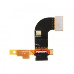 For Sony Xperia M5 E5603 E5606 E5633 USB Charging Charger Port Flex Cable