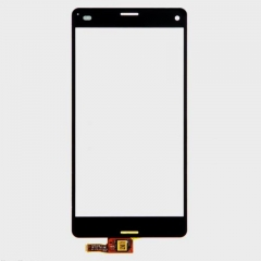 For Sony Xperia Z3 Compact Mini D5803 D5833 LCD Screen Touch Digitizer Front Glass