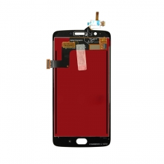 For Motorola Moto G5 XT1670 XT1671 LCD Display Touch Screen Digitizer Assembly Gold