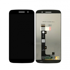 For Motorola Moto XT1662 XT1663 LCD Display Touch Screen Digitizer Assembly Black