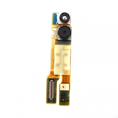 For Microsoft Lumia 950 5.2'' Facing Front Camera With Flex Cable
