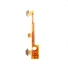 For Nokia Microsoft Lumia 640 XL 5.7'' Power Switch On / OFF Button Flex Cable