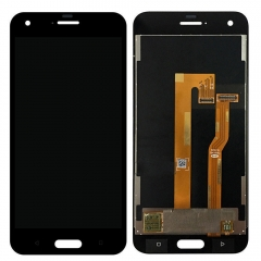 For HTC One A9S LCD Display Touch Screen Digitizer Assembly Black