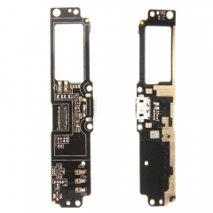 For HTC One E9 E9+ E9W Charger Charging USB Port Mic Microphone Flex Cable
