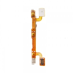 For Huawei Ascend P7 Power On / Off Button Connector Flex Cable