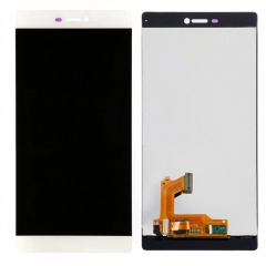 For Huawei P8 Standard Version LCD Display Touch Screen Digitizer Assembly White