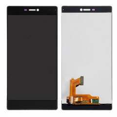 For Huawei P8 Standard Version LCD Display Touch Screen Digitizer Assembly Black