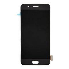 For One Plus Oneplus 5 A5000 LCD Display Touch Screen Digitizer Assembly Black