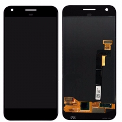 For HTC Google Pixel 5'' LCD Display Touch Screen Digitizer Assembly Black