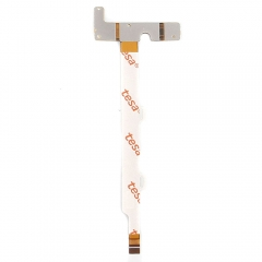 For Lenovo A6000 LCD Connector Mic Microphone Flex Cable