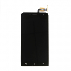 For ASUS Zenfone 5 Lite A502CG LCD Display Touch Screen Digitizer Assembly Black