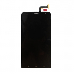 "For ASUS Zenfone 2 Laser ZE550KL 5.5"" LCD Display Touch Screen Digitizer Assembly Black"