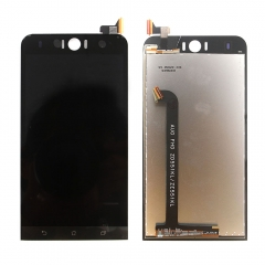 For Asus Zenfone Selfie ZD551KL ZE551KL Z00UD LCD Display Touch Screen Digitizer Assembly Black