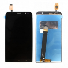 "For ASUS Zenfone Go TV TD-LTE ZB551KL X013DB 5.5"" LCD Display Touch Screen Digitizer Assembly Black"