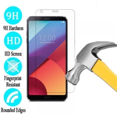 For LG Q6 M700 Tempered Glass Protective Screen Protector Film