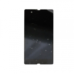 For Sony Xperia Z L36H LCD Display Touch Screen Digitizer Assembly Black
