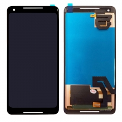 For Google Pixel 2 XL 6.0'' LCD Display Touch Screen Digitizer Assembly