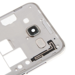 Middle Chassis Bezel Housing Frame Battery Cover For Samsung Galaxy J5 J500F