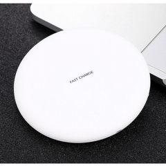 Universal QI Wireless Fast Charger Charging Pad Mat