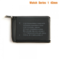 Replacement Battery For Watch Series 1 38mm 42mm iWatch