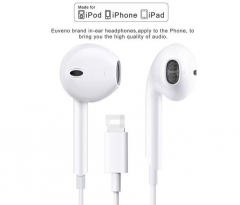 EarPods for i Phone 7 7plus 8 X XS Max Headphone Earphone